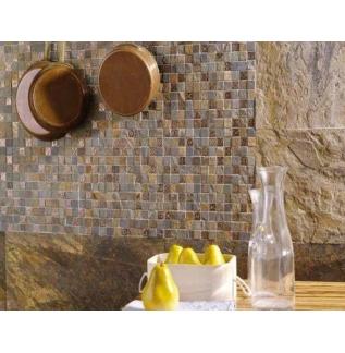 Stone mosaic / Каменная мозаика