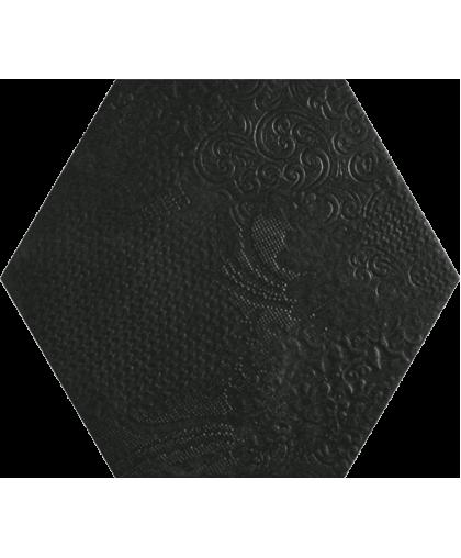 Милано Гекс / Milano Black Hex 250 x 220 (под заказ)