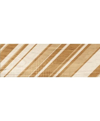 Хоум Вуд / Home Wood Beige Decor 2 (G-80/d02) 600 x 200 (под заказ)