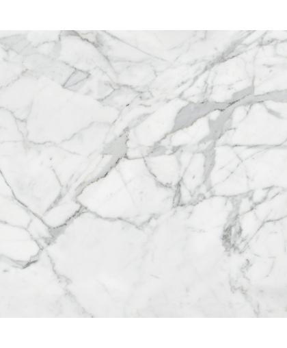 Каррара / Carrara lappato rekt. (LR)  600 х 600