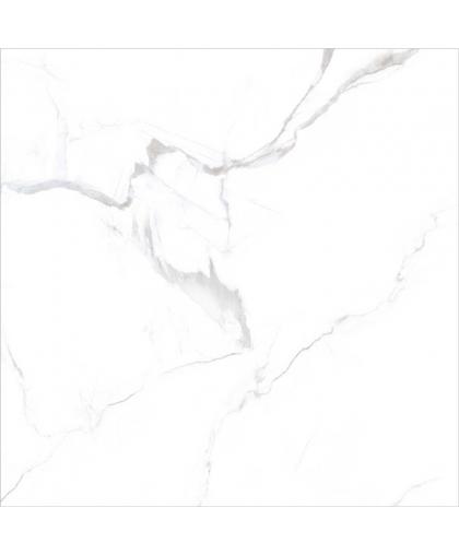 Уайт Марбл / White Marble polished 600 x 600