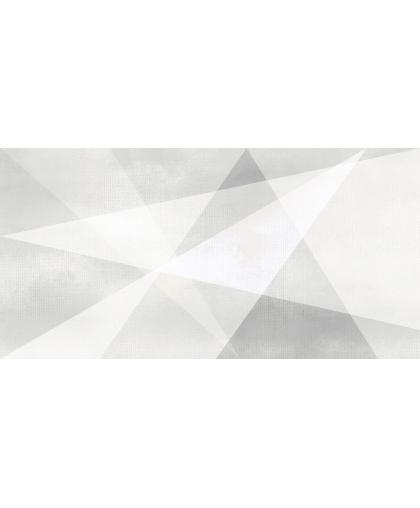 Шейп / Shape Geometry White 500 х 249