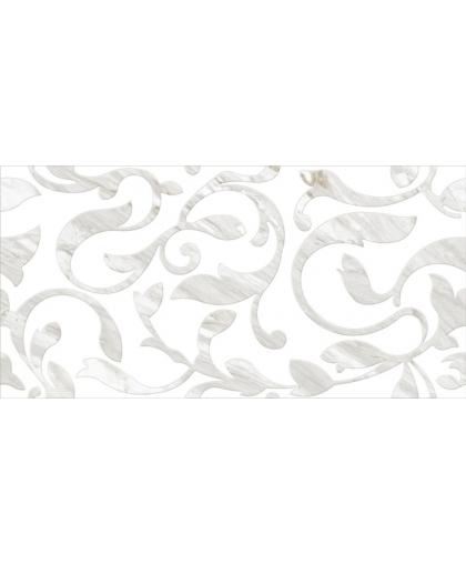 Royal Stone / Роял Стоун декор А белый 600 х 297