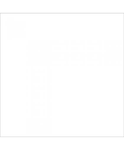 Palitra / Палитра белый 420 х 420