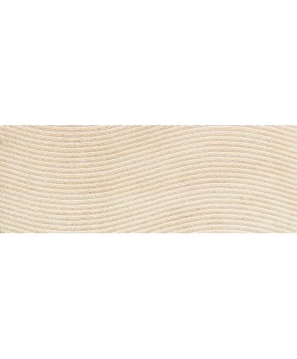 Бэлэнс / Balance Ivory Wave Decor rekt. 898 х 328 (под заказ)