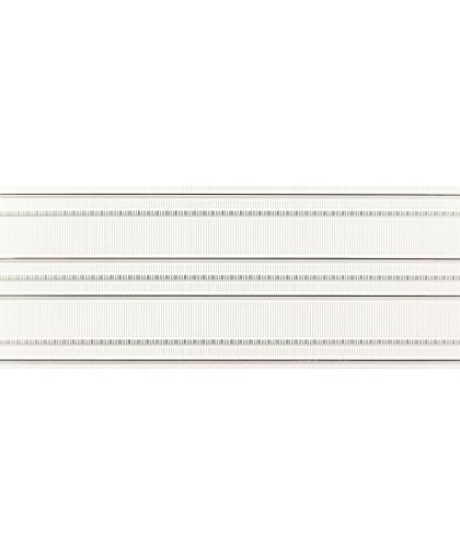 Абиссо / Abisso white  decor 1  rekt. 748 х 298 (под заказ)