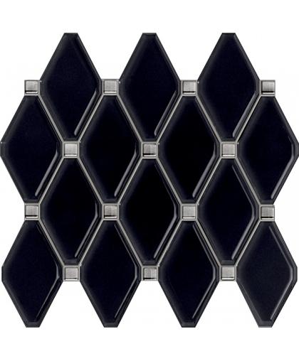 Абиссо / Abisso navy mozaic 298 х 270 (под заказ)