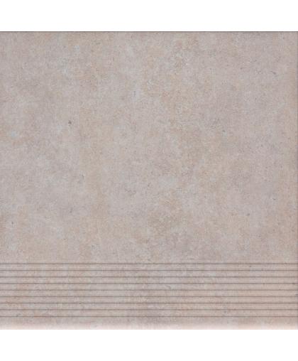 Коттедж / Cottage Salt tread tile (ступень простая) 300 х 300