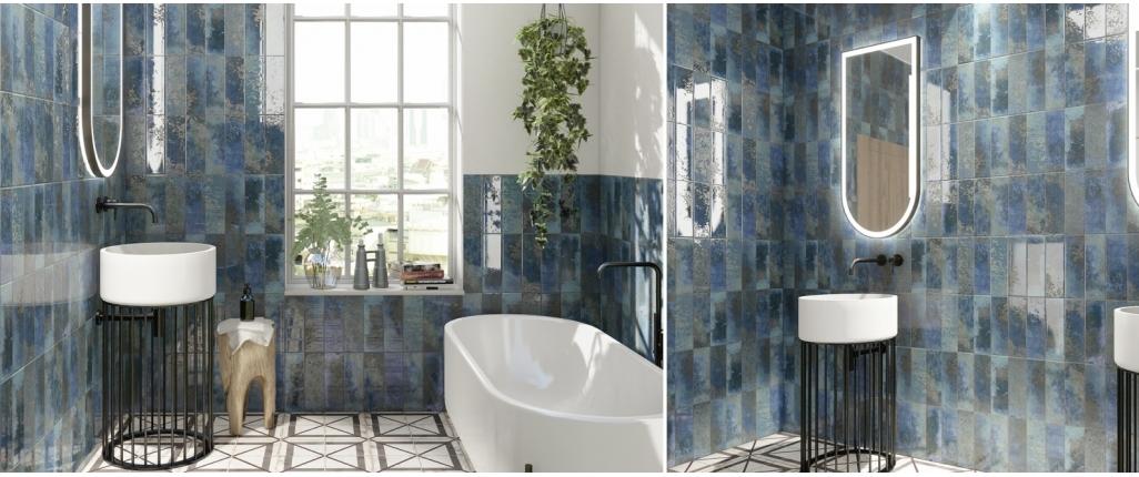 Bellagio (bathroom) / Белладжио