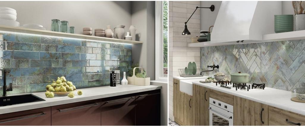 Bellagio (kitchen) / Белладжио