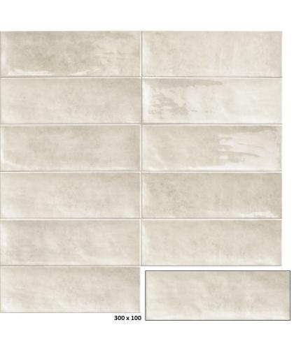 Синк / Cinque Terre Bianco 300 х 100