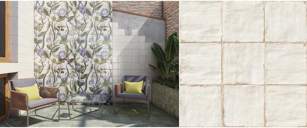 Mural Protea / Мурал Протея