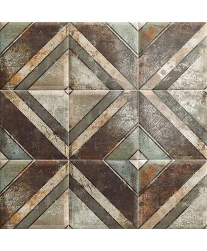 Тин Тайл / Tin Tile Diagonal 200 х 200 (под заказ)