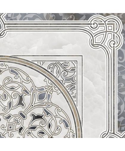 Demetra / Деметра декор угол (DFU03DMT024) 418 х 418