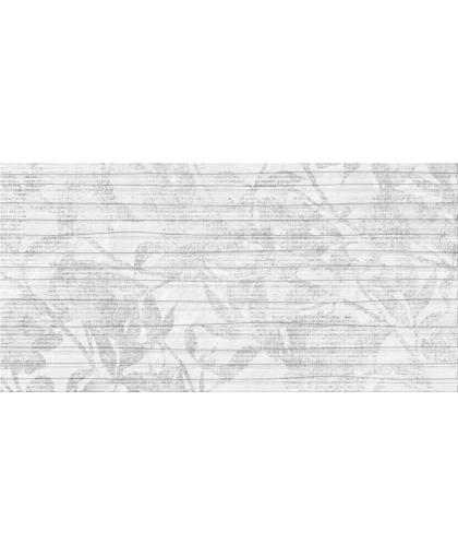 Borneo / Борнео декор 2 белый 600 х 300