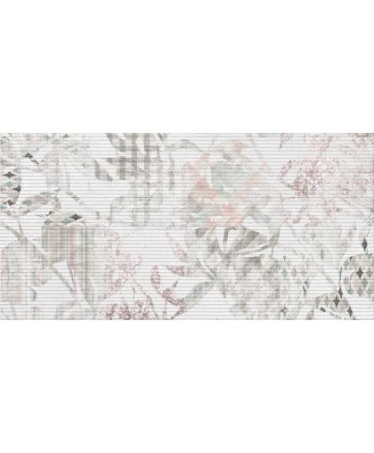 Scarlett / Скарлетт 3 светло-серый 600 х 300
