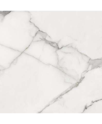 Калакатта Уайт / Calacatta White Poler RT 597 x 597 (под заказ)