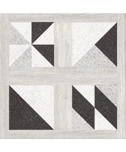 Florence / Флоренс пэчворк геометрия 420 х 420