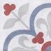 Motley / Мотли пэчворк многоцветный 298 х 298