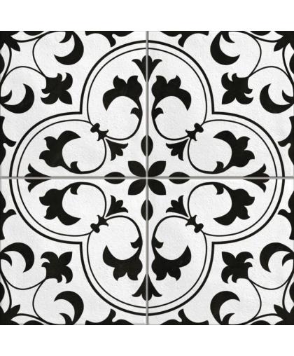 Sevilla / Севилла пэчворк белый 420 х 420