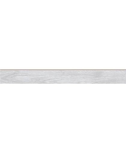 Woodhouse / Вудхаус светло-серый плитнус 598 х 70