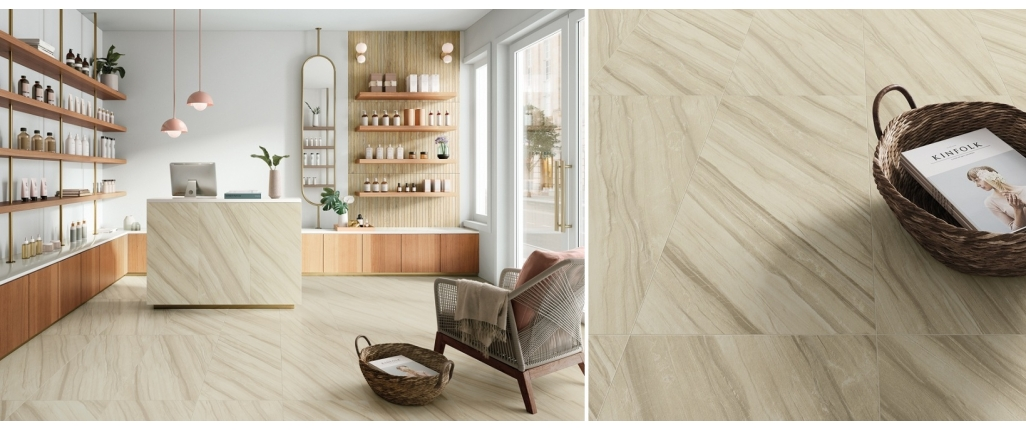 Trevi (Floor Project) / Треви