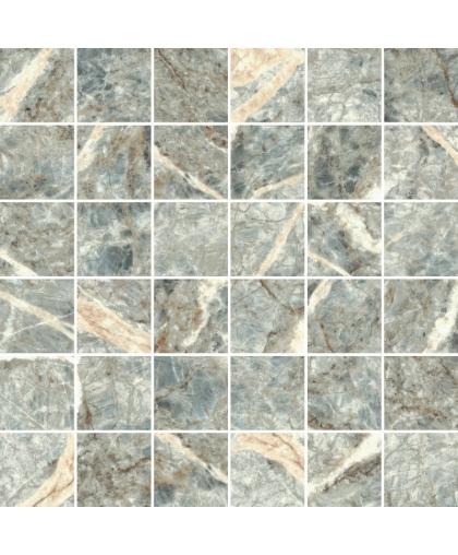 Уффици / Uffizi Grey Mosaic 300 х 300 (под заказ)