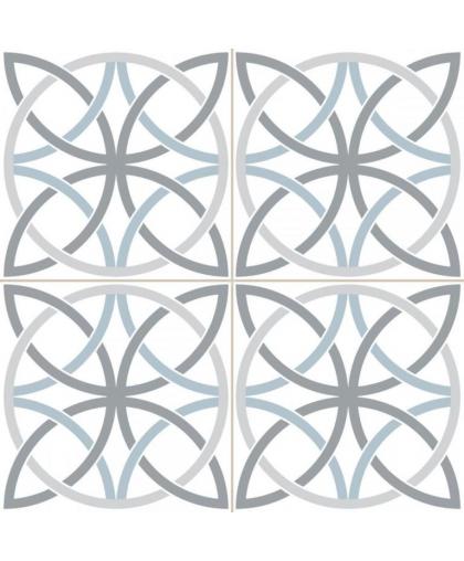Бошем / Bosham White  450 x 450 (под заказ)