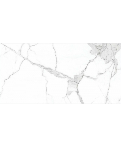Блэйзи Статуарио / Blazy Statuario mat 1200 x 600