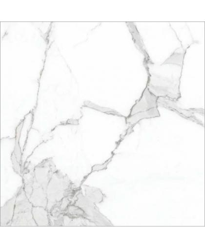 Блэйзи Статуарио / Blazy Statuario polished 600 x 600
