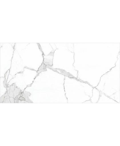 Блэйзи Статуарио / Blazy Statuario polished 1200 x 600