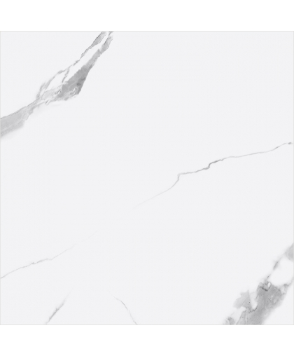 Калакатта Вера / Calacatta Vera Glossy RT 595 х 595 (остаток)