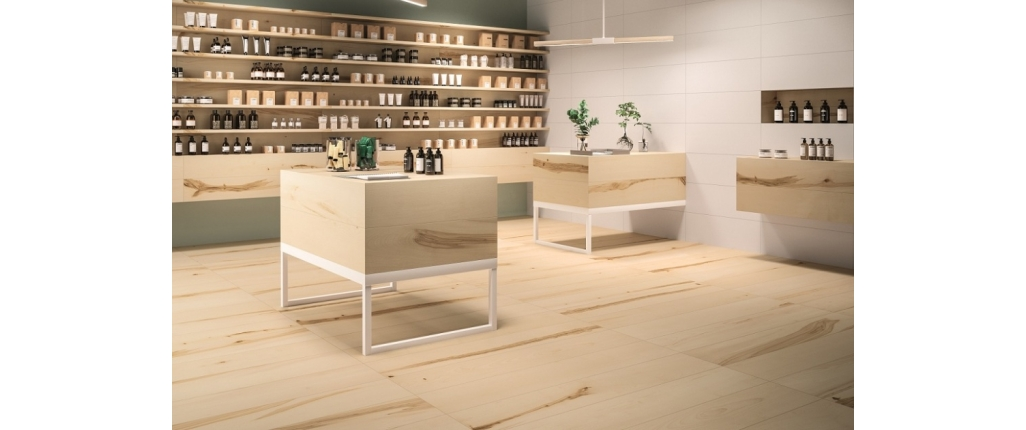 Element Wood / Элемент Вуд