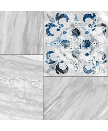 Atrium / Атриум 1Д светло-серый 500 х 500