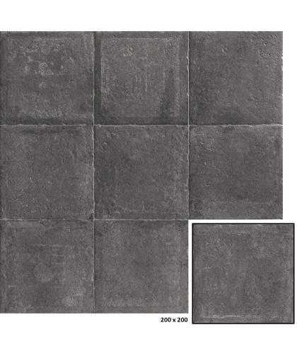 Норлэнд / Norland Black универсальная 200 х 200 (под заказ)