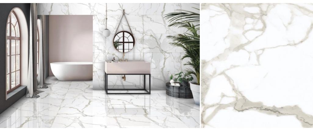 Marble & Stone 1200 x 600