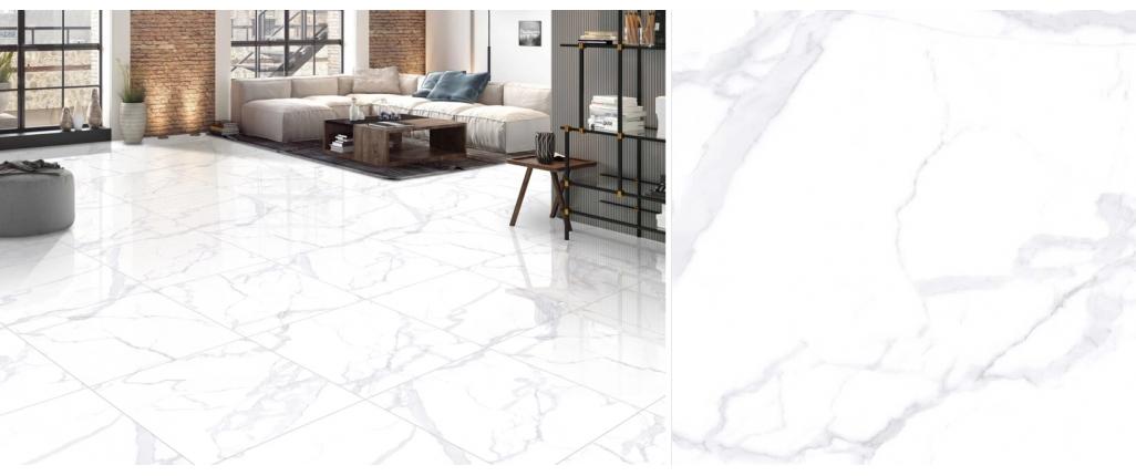 Marble & Stone 600 x 600