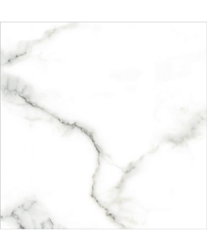 Каррара / Carrara polished 600 x 600