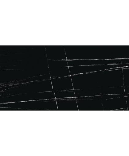 Маркиния / Markinia Black high glossy 1200 x 600