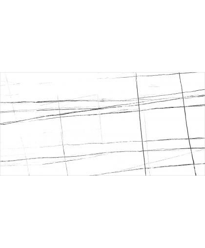 Маркиния / Markinia White high glossy 1200 x 600