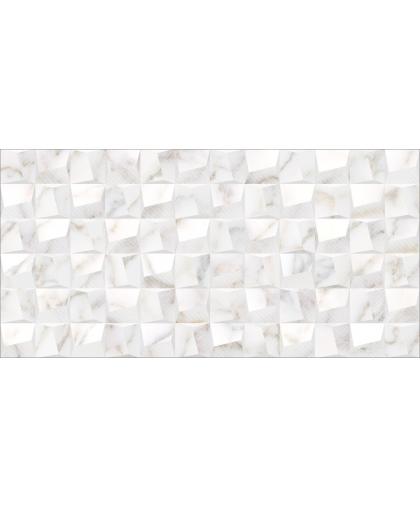 Grigio / Гриджио рельеф белый (TWU09GRG027) 500 х 249
