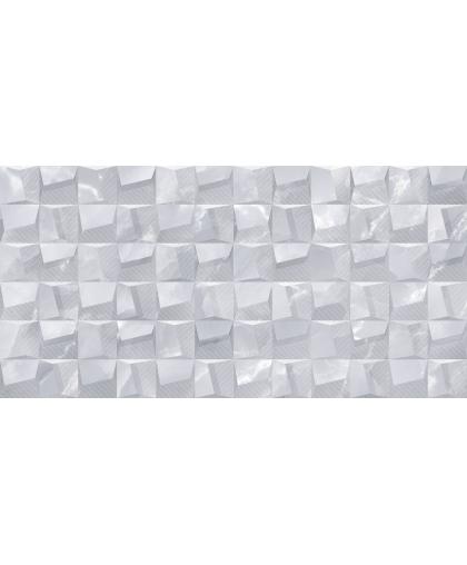 Grigio / Гриджио рельеф серый (TWU09GRG727) 500 х 249