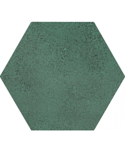 Бурано / Burano Green Hex 125 x 110 (под заказ)