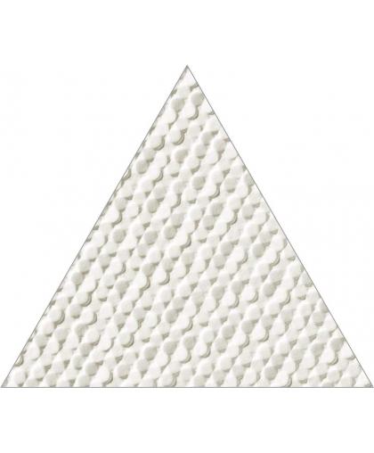 Скарлет / Scarlet White Tri Structure 160 x 139 (под заказ)