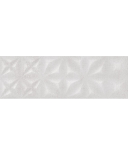 Apex / Апекс светло-серый рельеф 750 х 250