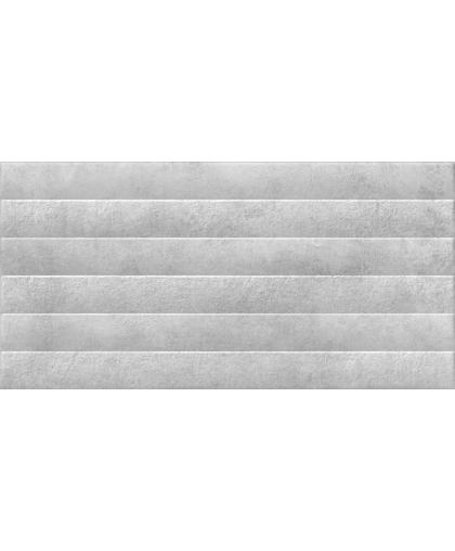 Brooklyn / Бруклин светло-серый рельеф 598 х 298