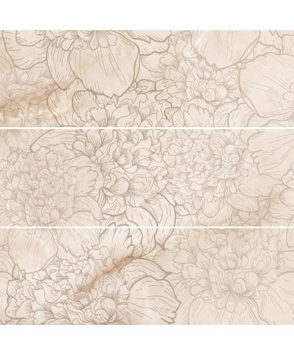 Ivory / Айвори панно 750 х 750