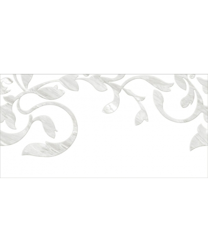 Royal Stone / Роял Стоун декор B белый 598 х 298