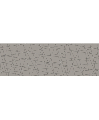 Vegas / Вегас декор серый 750 х 250
