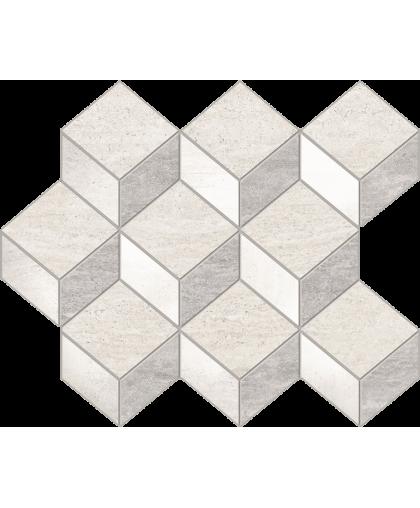 Блинк / Blink Grey Mosaic 298 x 245 (под заказ)